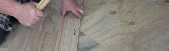 Solid Timber EZIFIT – Product Details