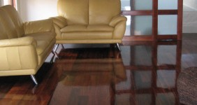 Blackwood Timber Flooring