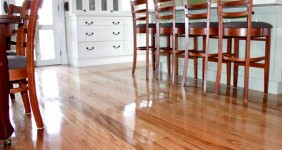 Messmate Timber Flooring