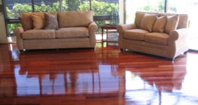 Rosewood Timber Flooring