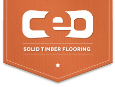 CEO Solid Timber Flooring
